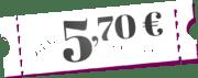 WordPress webhotelli alkaen 5,70 €
